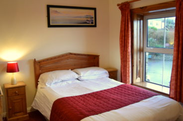 B&B Rooms from €40-€55pppn
