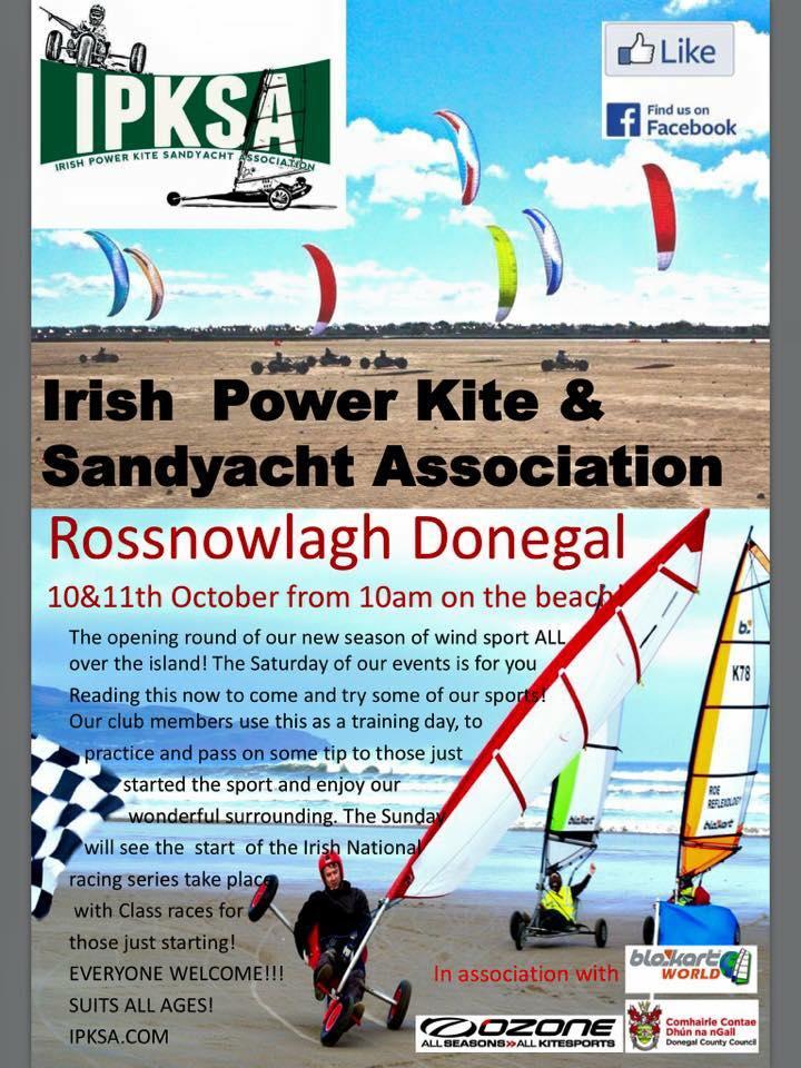 Power Kite Oct 2015